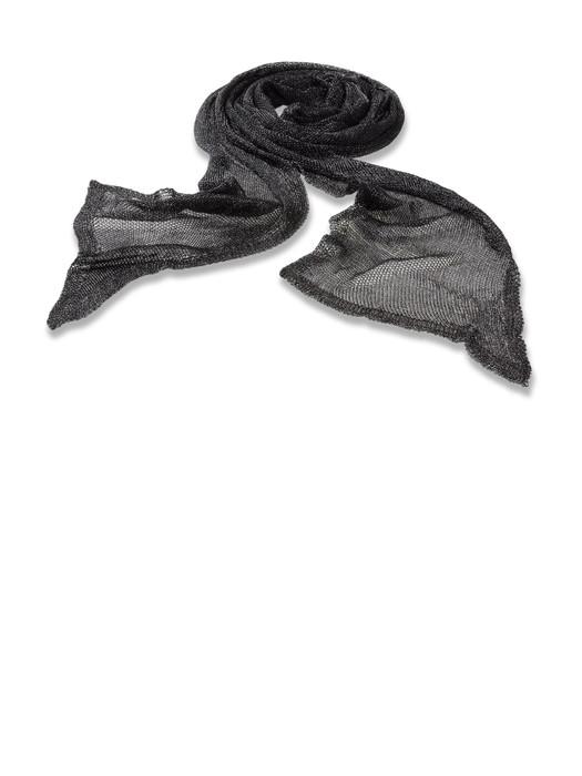 DIESEL KAMBO-SCARF Schals und Krawatten D r