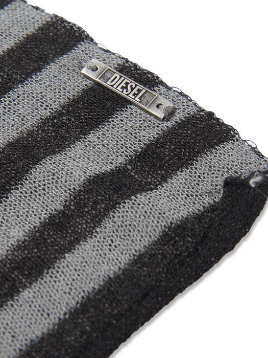 DIESEL KOM-SCARF Écharpes & Cravates D d