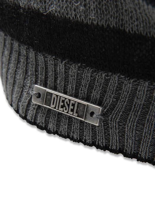 DIESEL KOM-BEAN Caps, Hats & Gloves D d