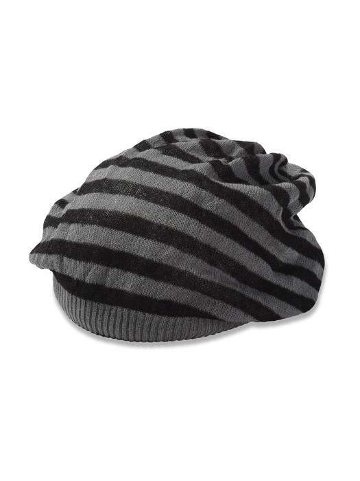 DIESEL KOM-BEAN Caps, Hats & Gloves D f