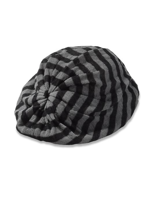 DIESEL KOM-BEAN Caps, Hats & Gloves D r