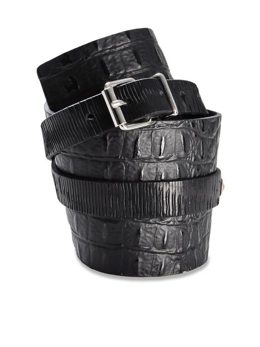 DIESEL BADAS Belts D f
