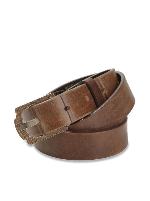 DIESEL BETAL Belts U f