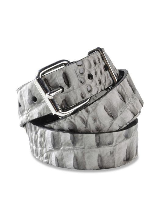 DIESEL BECCATI Belts D f