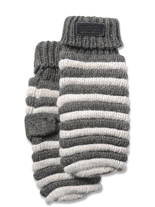 DIESEL KEL-GLOVE Gorros, sombreros y guantes D f