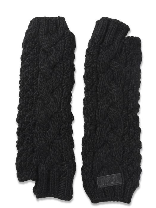 DIESEL KAR-GLOVES Hüte und Handschuhe D r