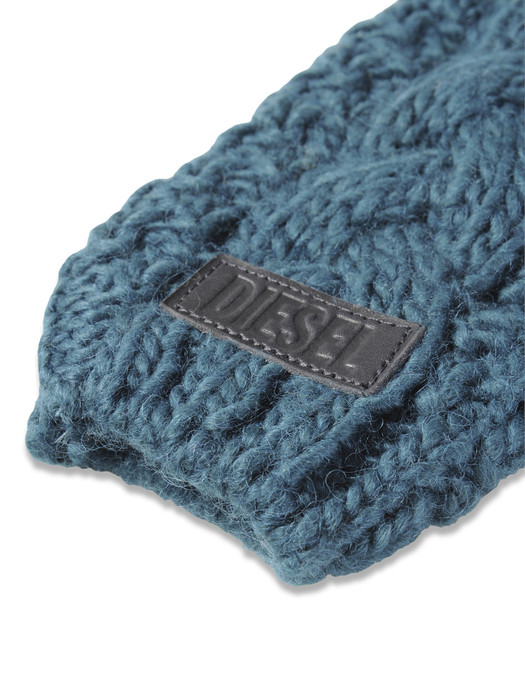 DIESEL KAR-GLOVES Caps, Hats & Gloves D d