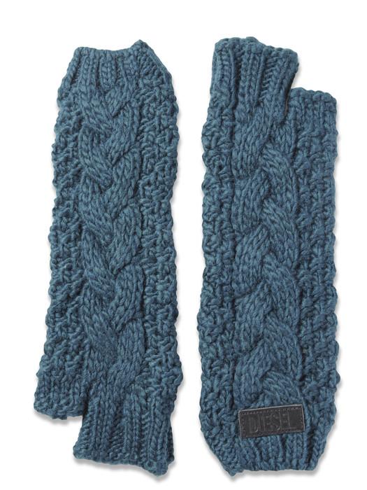 DIESEL KAR-GLOVES Caps, Hats & Gloves D r