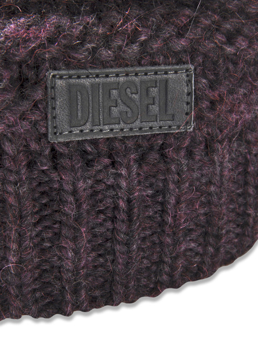 DIESEL KIB-BEAN Caps, Hats & Gloves D d