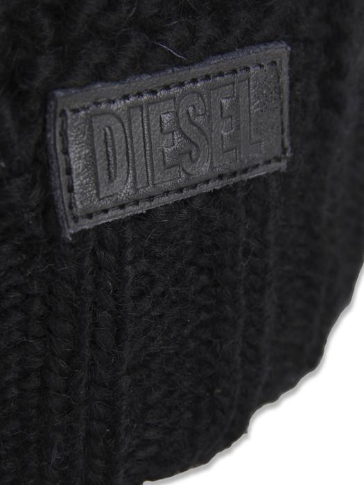 DIESEL KAR-BEAN Caps, Hats & Gloves D d