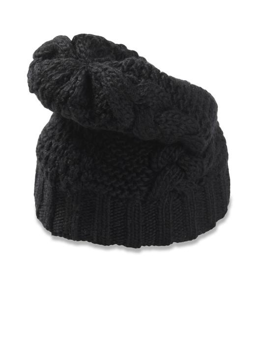 DIESEL KAR-BEAN Caps, Hats & Gloves D r