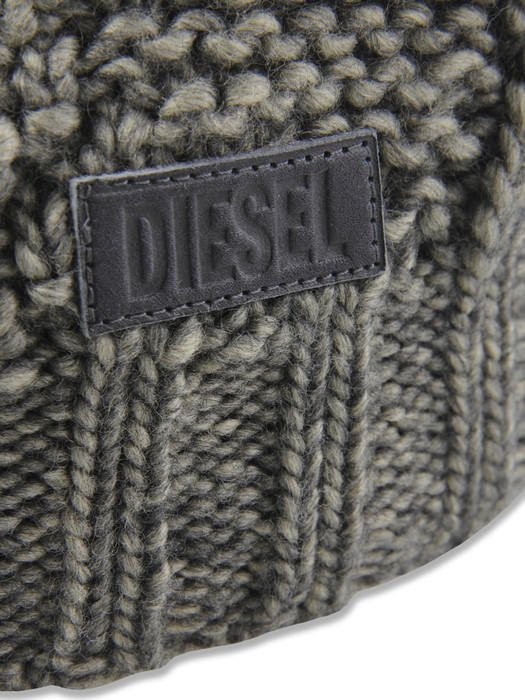 DIESEL KAR-BEAN Caps, Hats & Gloves D d