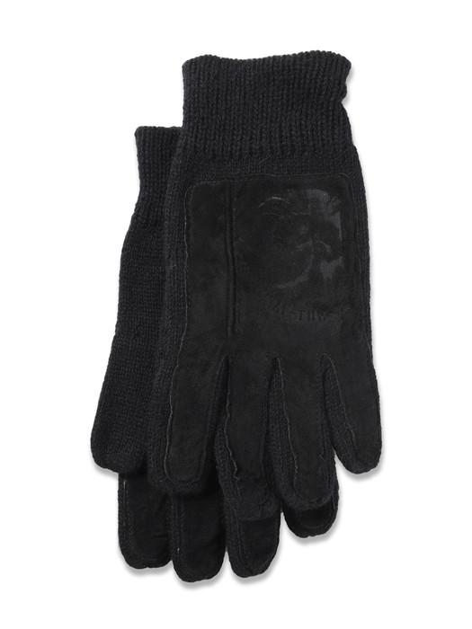 DIESEL GINESIUS Hüte und Handschuhe U f
