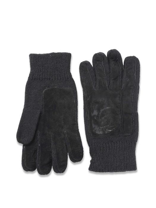 DIESEL GINESIUS Hüte und Handschuhe U r