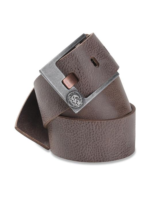 DIESEL BAUSY-SERVICE Belts U f