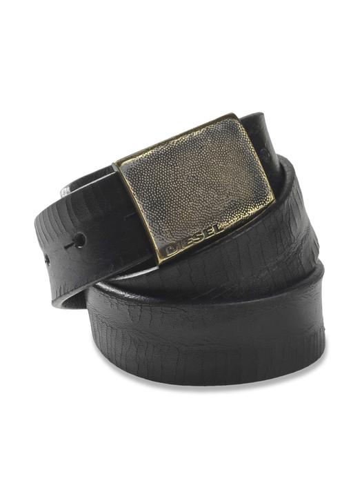 DIESEL BLACH Belts U f