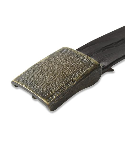 DIESEL BLACH Belts U r