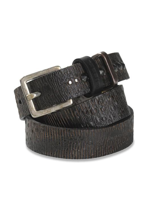 DIESEL BERSEL Belts U f