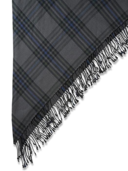 DIESEL SBLAKET Schals und Krawatten U f
