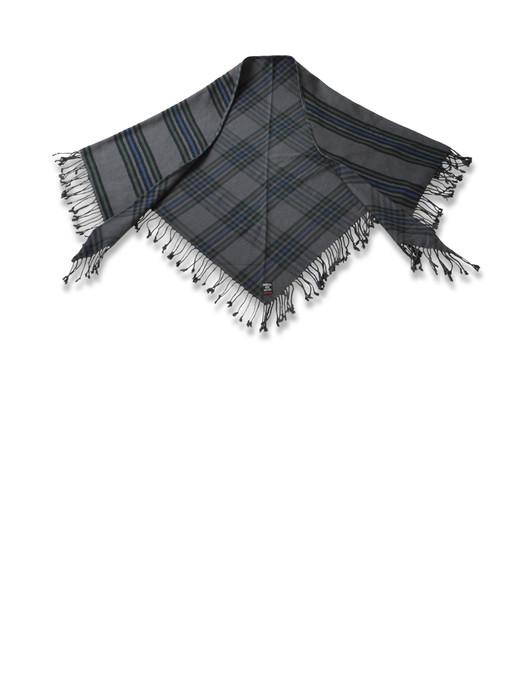 DIESEL SBLAKET Schals und Krawatten U r