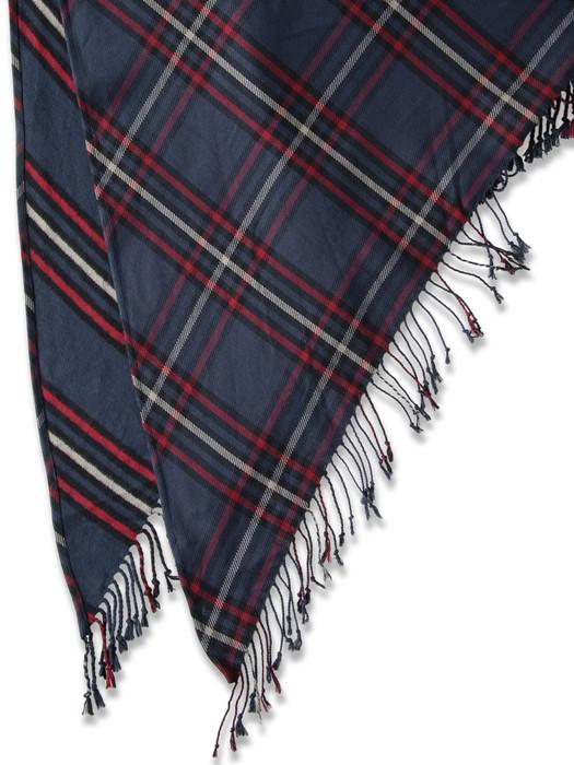 DIESEL SBLAKET Bufandas y corbatas U f