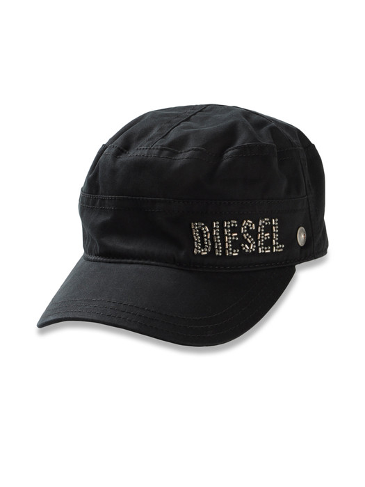 DIESEL CONBIS Caps, Hats & Gloves D f