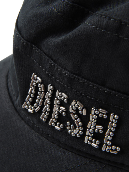 DIESEL CONBIS Caps, Hats & Gloves D d