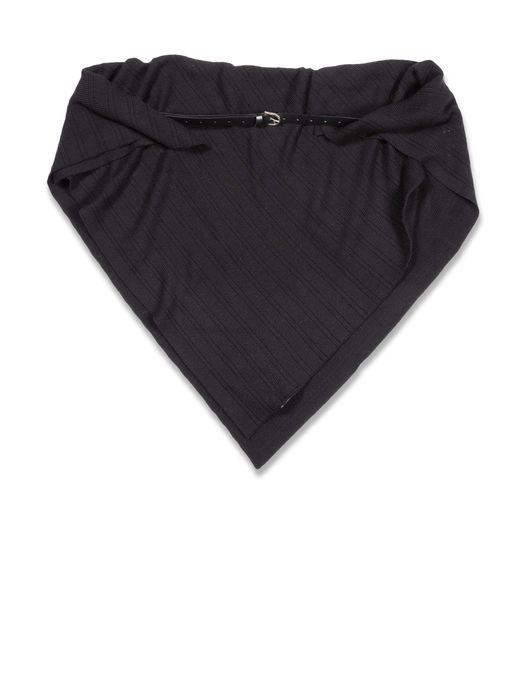 DIESEL BLACK GOLD SCARMOR Schals und Krawatten U f