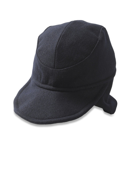 DIESEL BLACK GOLD CAPEXPLORER-WC Caps, Hats & Gloves U f