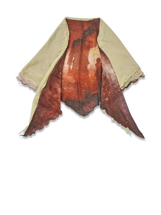 DIESEL SATRI Sciarpe & Cravatte D r