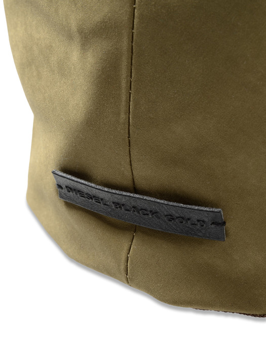 DIESEL BLACK GOLD CAPESTRY-WC Caps, Hats & Gloves U d