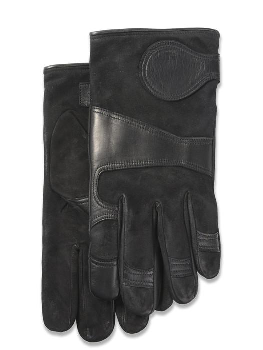 DIESEL BLACK GOLD GUAMMY-RIDER Hüte und Handschuhe U f