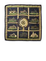 DIESEL BLACK GOLD MOTION-AGE Schals und Krawatten U f