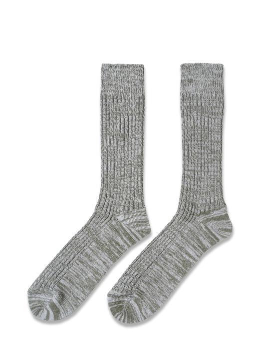 DIESEL HUSERT Calze e calzini U f