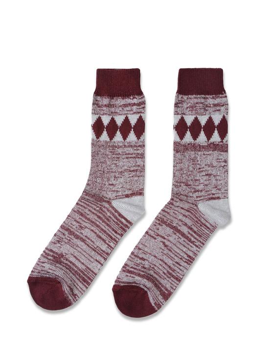 DIESEL HERNY Socks & Hosiery U f