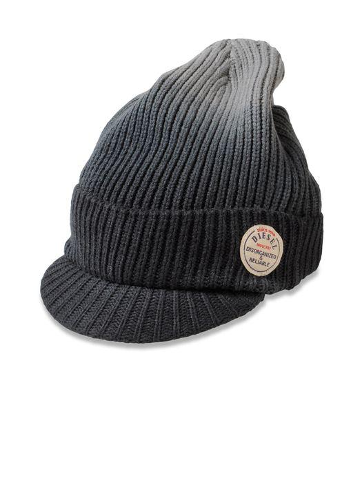 DIESEL FRIOMED Bérets, chapeaux et gants U f