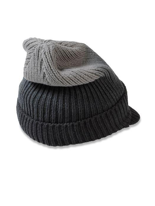DIESEL FRIOMED Bérets, chapeaux et gants U e