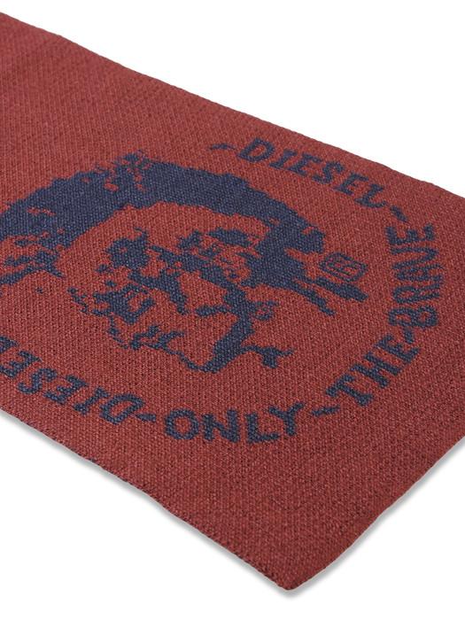 DIESEL RIVETRO Schals und Krawatten U d