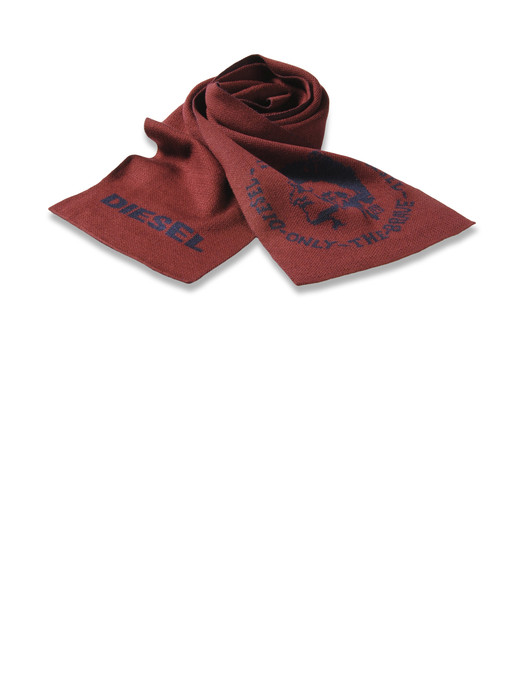 DIESEL RIVETRO Bufandas y corbatas U r