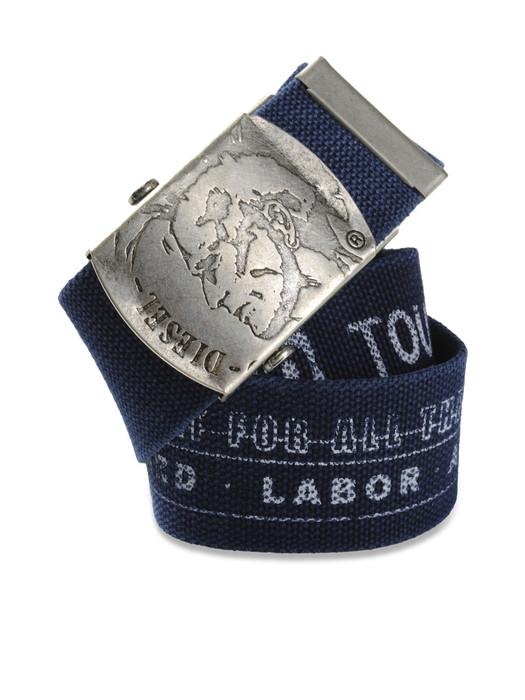 DIESEL BIFID Belts U f