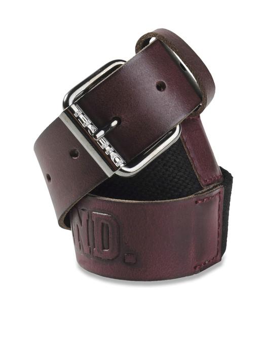 DIESEL BUSCOLO Belts U f
