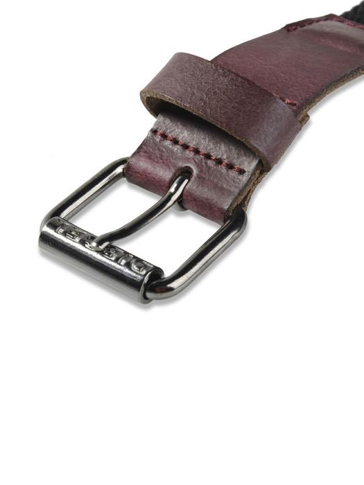 DIESEL BUSCOLO Belts U r