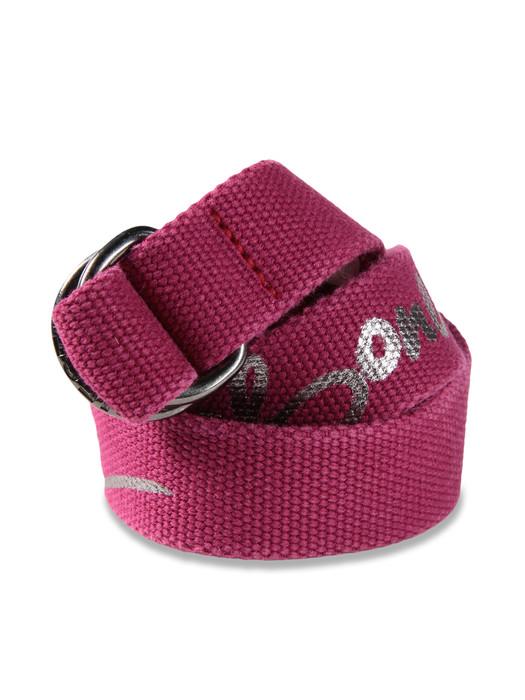 DIESEL BIGIK Belts D f