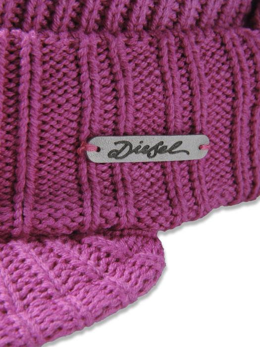 DIESEL FIGULU Bérets, chapeaux et gants D d
