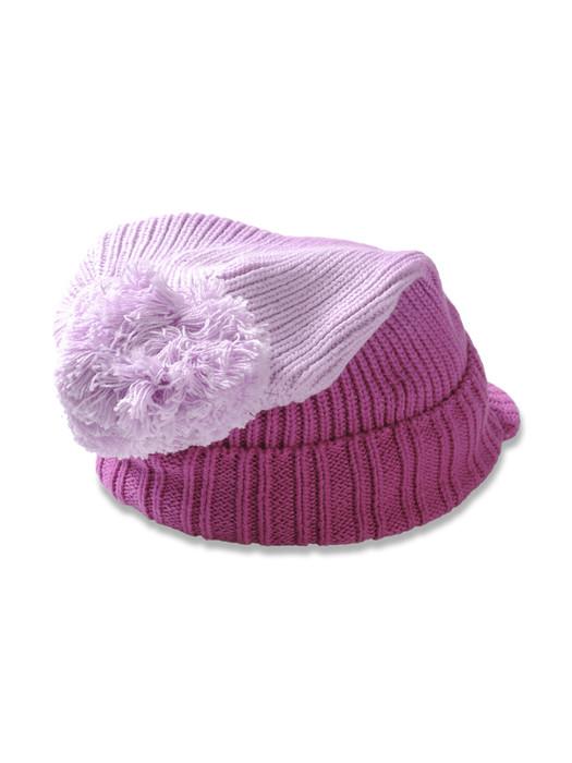 DIESEL FIGULU Bérets, chapeaux et gants D r