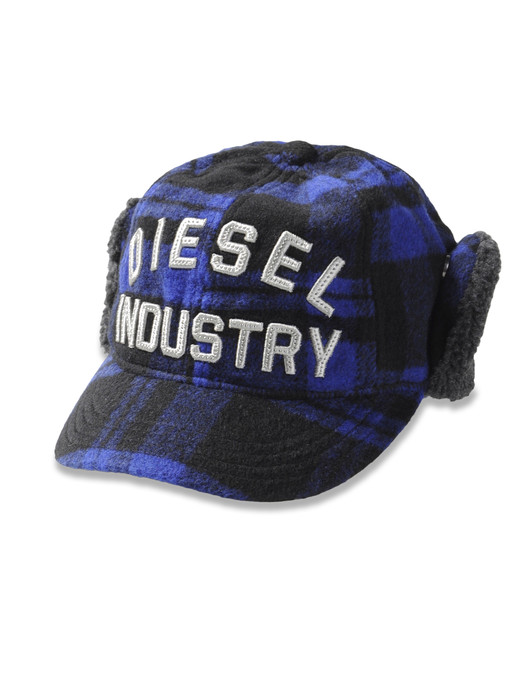 DIESEL FICIVO Caps, Hats & Gloves U f