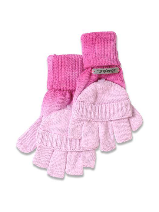 DIESEL NUCCI Hüte und Handschuhe D f