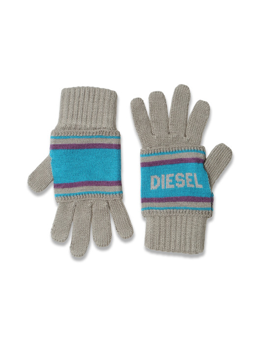 DIESEL NOMPE Caps, Hats & Gloves U r