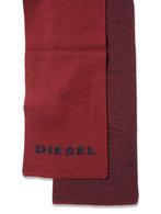 DIESEL RIVETROB Sciarpe & Cravatte U f