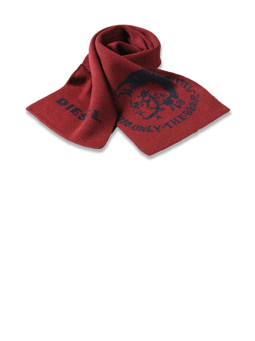 DIESEL RIVETROB Sciarpe & Cravatte U r